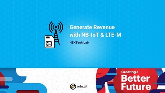 seluxit mobile world congress nextech lab presentation