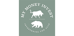 Logo My Money Invest