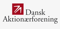 Logo Danks Aktionærforening