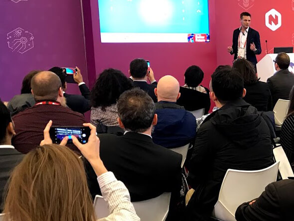seluxit mwc19 mobile world congress speaking