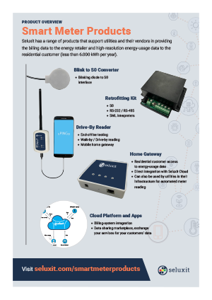smart meter products