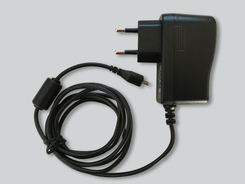 charger unit for SLX porcupine psu